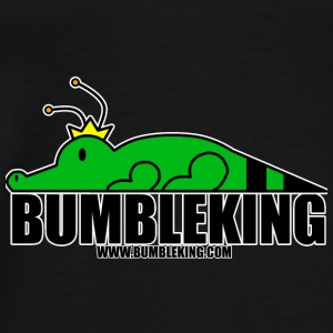 BumbleKing Logo - Men's Premium T-Shirt