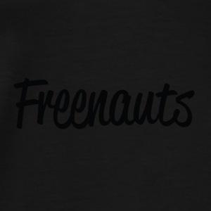 Freenauts 2 - Men's Premium T-Shirt