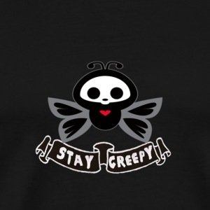 Batty Creepy Cute - Men's Premium T-Shirt