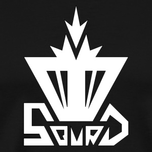 Moio Squad Design 2 - Men's Premium T-Shirt