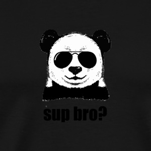 Swag Panda - Men's Premium T-Shirt