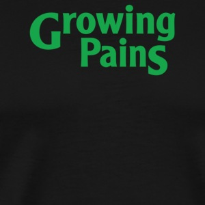 Growing Pains - Men's Premium T-Shirt
