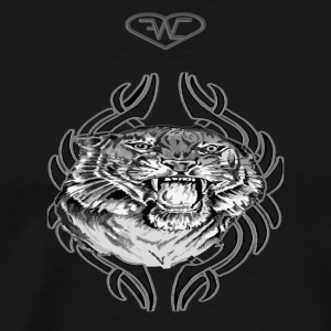 32Tiger - Men's Premium T-Shirt