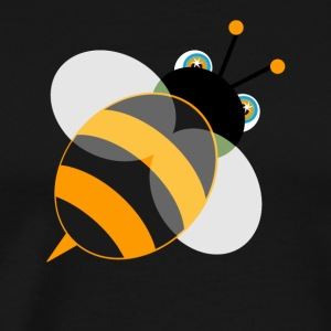 Save our Honey bees - Men's Premium T-Shirt