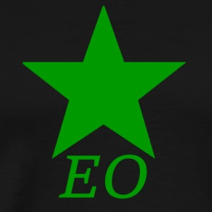 EO and Green Star - Men's Premium T-Shirt