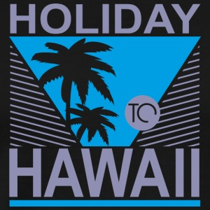 Holiday-hawaii - Men's Premium T-Shirt