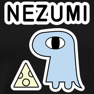 Nezumi/Mouse - Men's Premium T-Shirt
