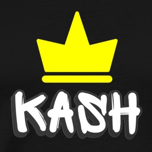 Kash Clothing - Men's Premium T-Shirt