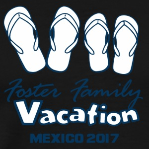 Foster Family Vacation - Men's Premium T-Shirt