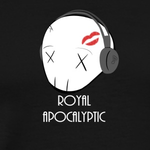 Royal Apocalyptic - Men's Premium T-Shirt