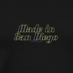 Made in San Diego - Men's Premium T-Shirt
