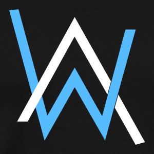 alan Walker - Men's Premium T-Shirt