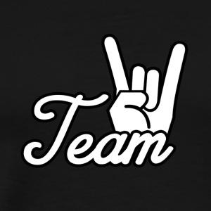 Team11Logo - Men's Premium T-Shirt