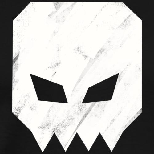 Animattronic Dry Brushed Logo - Men's Premium T-Shirt