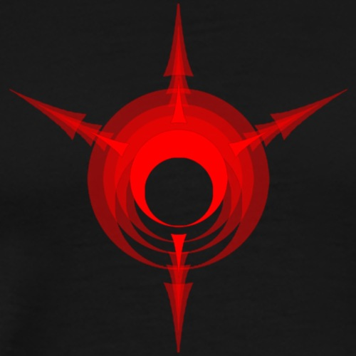 Sigil echo - Men's Premium T-Shirt