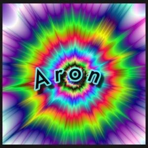 The Rainbow Logo - Men's Premium T-Shirt