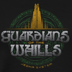 Guardians of the Whills - Men's Premium T-Shirt