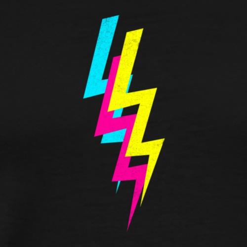 Electrico, Electric Feel - Men's Premium T-Shirt