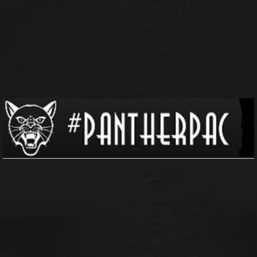 Panther Pac design by Lil Panther himself - Men's Premium T-Shirt
