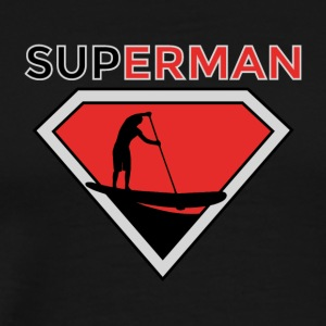 SUP_erman - Men's Premium T-Shirt
