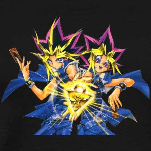 Yu-Gi-Oh maica,gota dhe tjera - Men's Premium T-Shirt