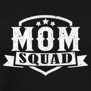 Mom squad - Men's Premium T-Shirt