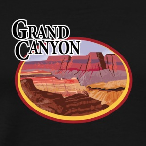 Grand Canyon - Men's Premium T-Shirt