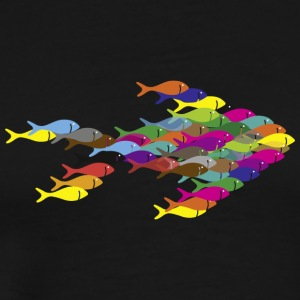 fish177 - Men's Premium T-Shirt