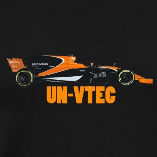 HONDA UN-VTEC - Men's Premium T-Shirt