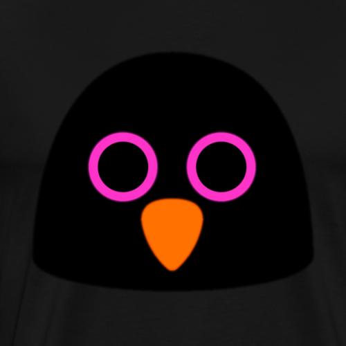 Beebles Attire Logo - Men's Premium T-Shirt