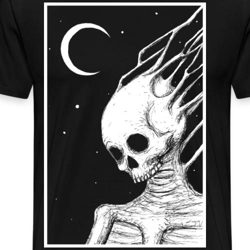 Wither - Men's Premium T-Shirt