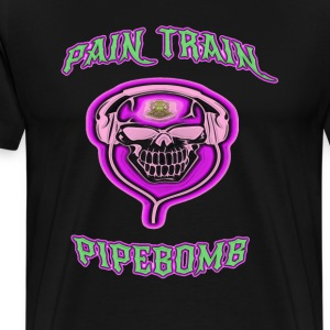PTPB LADIES DESIGN - Men's Premium T-Shirt