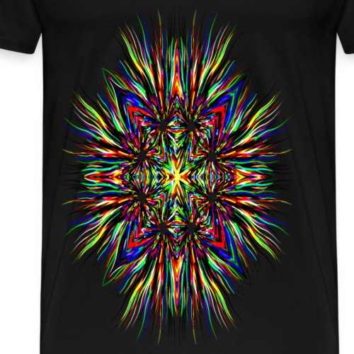 colorful - Men's Premium T-Shirt