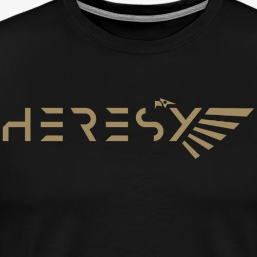Heresy - Men's Premium T-Shirt