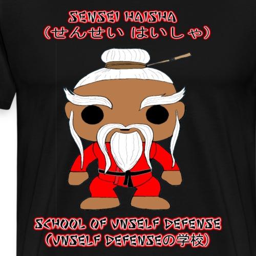 SENSEI HAISHA - Men's Premium T-Shirt
