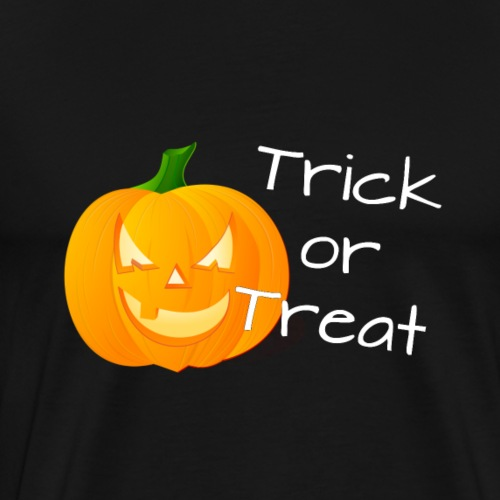 Treat - Men's Premium T-Shirt