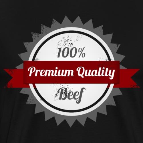 Premium Beef - Men's Premium T-Shirt