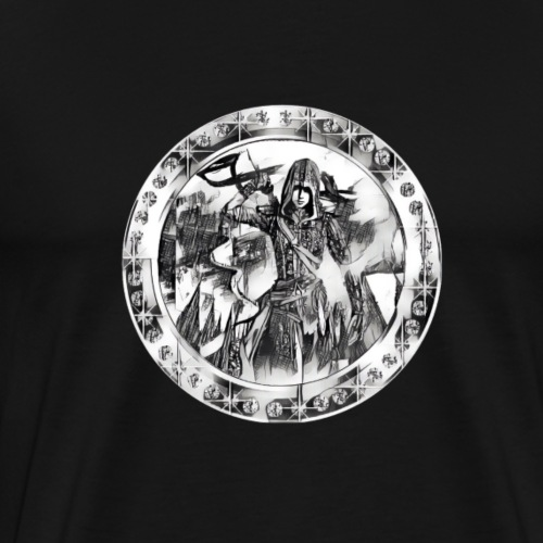 Assassin's creed - Men's Premium T-Shirt