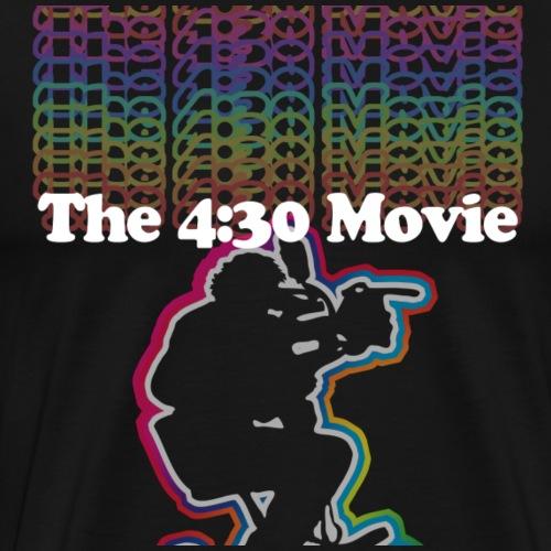 430MovieLogo3 - Men's Premium T-Shirt