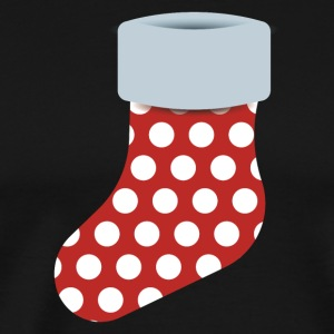 socks - Men's Premium T-Shirt