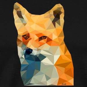 Jonk - Fox - Men's Premium T-Shirt