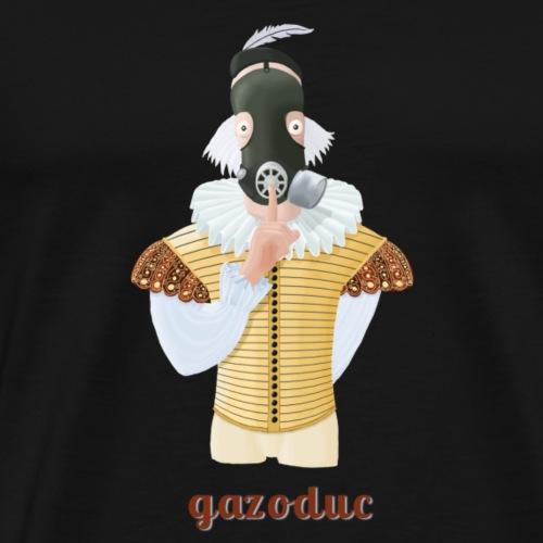 Gazoduc - Men's Premium T-Shirt