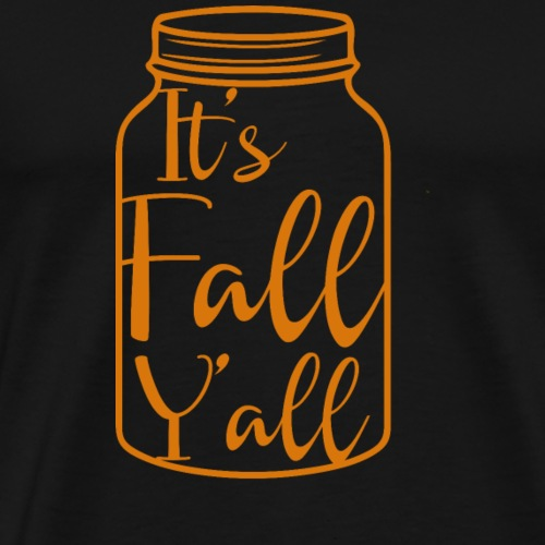 FALLYALL - Men's Premium T-Shirt