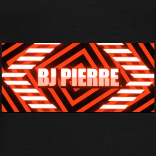 My new channel banner - Men's Premium T-Shirt