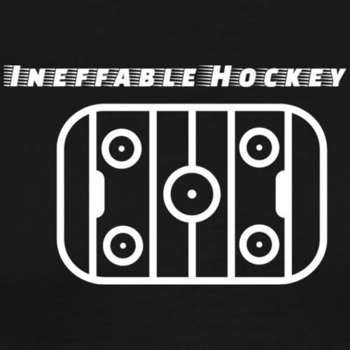 Ineffable Hockey Hoodies 3 - Men's Premium T-Shirt