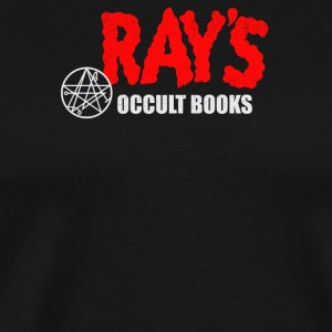 Ray's Occult Books - Men's Premium T-Shirt