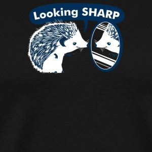 Looking Sharp - Men's Premium T-Shirt