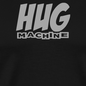 Hug Machine - Men's Premium T-Shirt