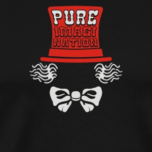 Pure Imagination - Men's Premium T-Shirt