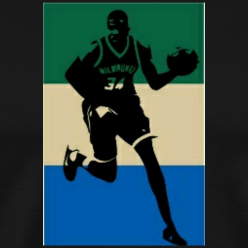 Giannis - Men's Premium T-Shirt